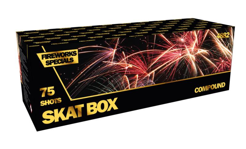 SKAT BOX