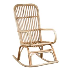 Rotan fauteuil - naturel