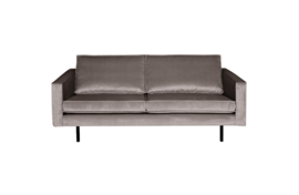 BePureHome Rodeo bank 2,5-zits  Velvet taupe