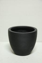 Fiberstone rond ribbel