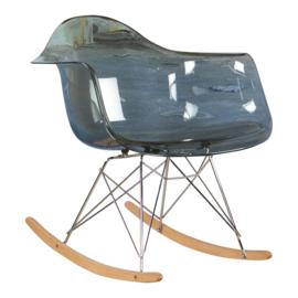 RAR style schommelstoel smoked