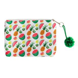 Ananas/watermeloen