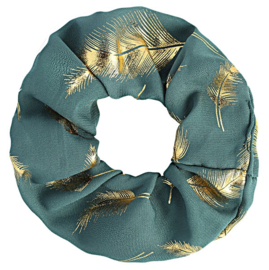 Gold-Feather Blauw