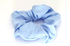 Scrunchie | Blue