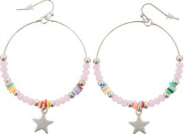 Stars | Pink