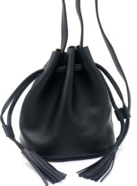 Pouch Bag | Zwart