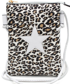 Crossbody Bag Festival | Panter en Ster