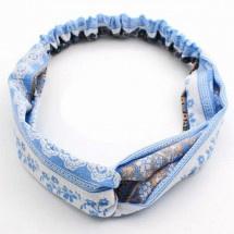 Ethnic Flower | blauw
