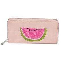 Meloen | Licht roze