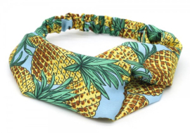 Haarband Pineapples