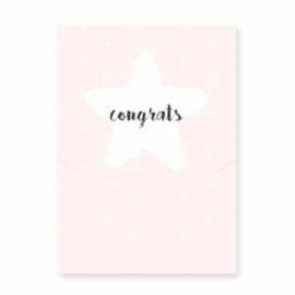 Congrats Roze