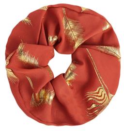 Gold-Feather Koraal