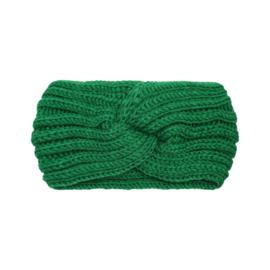 Haarband Groen