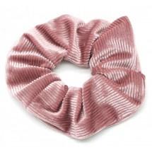Scrunchie Rib Pink