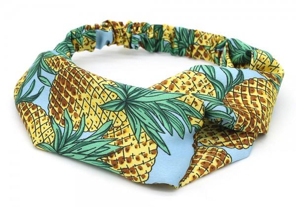 Haarband Pineapples
