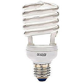DURA Spaarlamp Eco Twist 18W/827 E27 / VPE 6