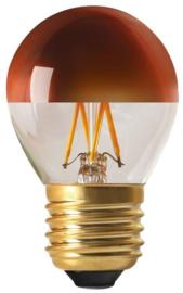 GIRARD-SUDRON Golfball ''Bronze Cap'' G45 (4W) E27 / VPE 10
