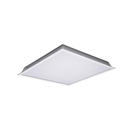 Interlight LED Backlight Inlegarmaturen
