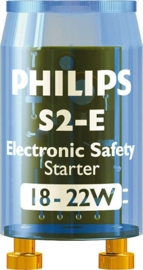 PHILIPS Safety & Comfort Starter S2E / VPE 25