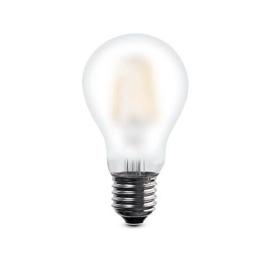 DURA LED filament A60 6W mat / VPE 10