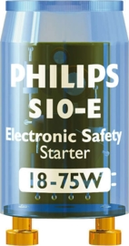 PHILIPS Safety & Comfort Starter S10E / VPE 25