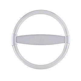 DURA Spaarlamp Super Circle 24W/827 E27 / VPE 6
