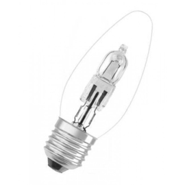 OSRAM EcoClassic Kaars / VPE 20