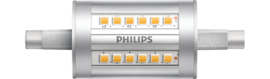Philips 71394500 CorePro LED linear ND 7.5-60W 830 R7S 78mm