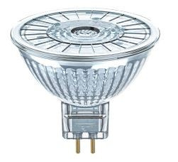 OSRAM Ledvance Parathom LED Advanced 5-35W MR16 / VPE 10