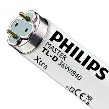Philips  TL-D 30W kleur 29 warmwit