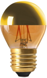 GIRARD-SUDRON Golfball ''Golden Cap'' G45 (4W) E27 / VPE 10
