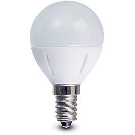 DURA LED Kogellamp 5W Dimbaar / VPE 10
