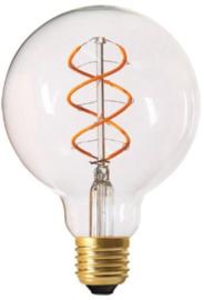GIRARD-SUDRON Globes ''Twisted'' (5W) E27 HELDER