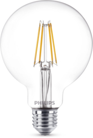 PHILIPS CLASSIC FILAMENT LEDGLOBE ND 6W G93 / VPE 6