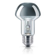 PHILIPS 05432638 HELDERE KOPSPIEGEL REFLECTOR LAMP NR60 40W/230V