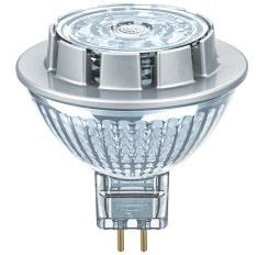 OSRAM Ledvance Parathom LED Advanced 7,8-50W MR16 / VPE 10