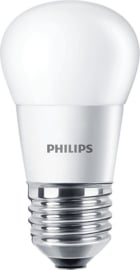 Philips 78705100 CorePro LED luster ND 4-25W 827 E27 P45 FR