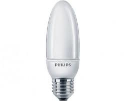 PHILIPS SOFTONE CANDLE / VPE 6