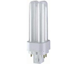 Osram Dulux D/E 4P(PL-C 4p) / VPE 10