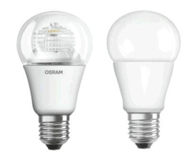 Osram Ledvance Parathom LED Advanced Classic A60 Bulb