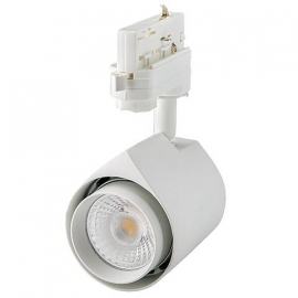 Interlight LED Track rond 22W