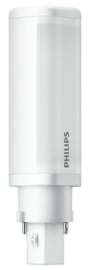 Philips 70659600 CorePro LED PLC 4.5-10/13W 830 2P G24d-1