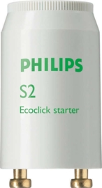 PHILIPS Ecoclick starter S2 / VPE 25