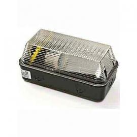 Interlight Vandaalbestendig armatuur 100W B22 IP65