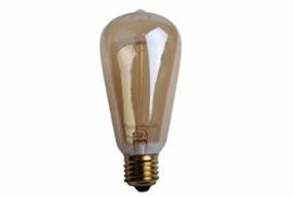 Edison Classic 60W E27 Gold