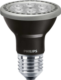 PHILIPS MASTER LEDSPOT PAR20 DIMBAAR 5,5W 827 25° / VPE 10