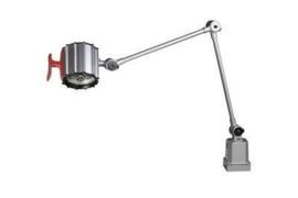 SIS-licht Machineverlichting zwenkarm 6W LED 24V