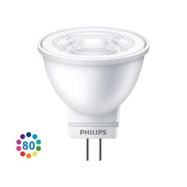Philips 70868200 CorePro LED spot ND 2.6-20W 827 MR11 36D