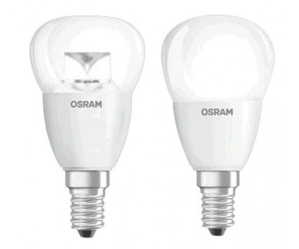 OSRAM Ledvance Parathom LED Advanced Classic P Kogel 3,2W MAT / VPE 10