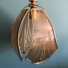 Hanglamp Gold II
